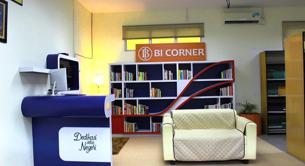 B.I Corner