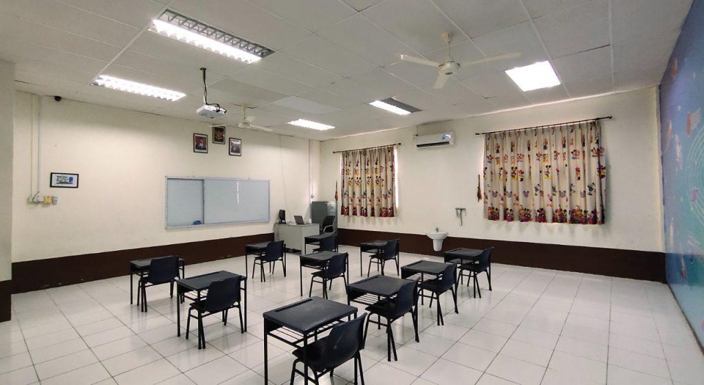 Kelas SD