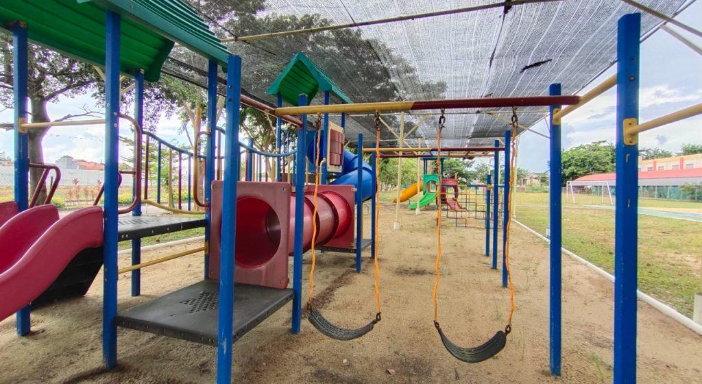 playground kindergarten 1